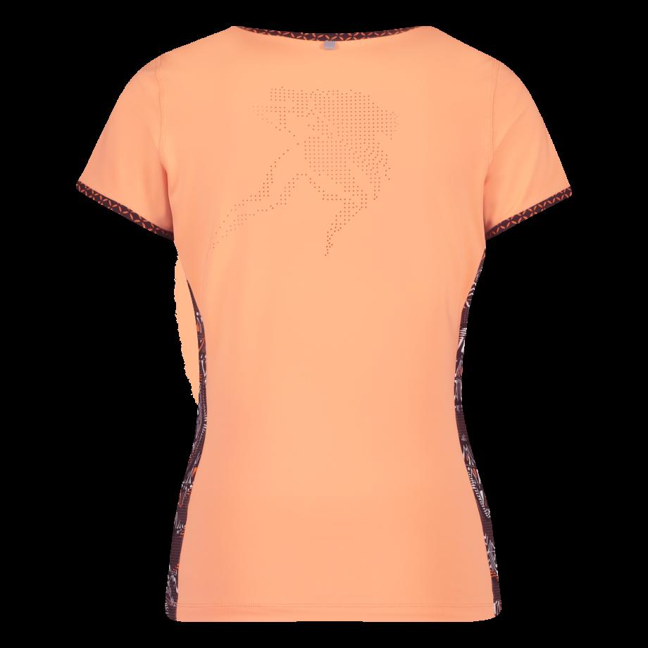 Farjika shirt melon back